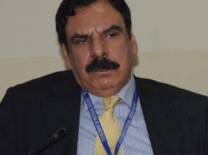 Shaighan Shareef