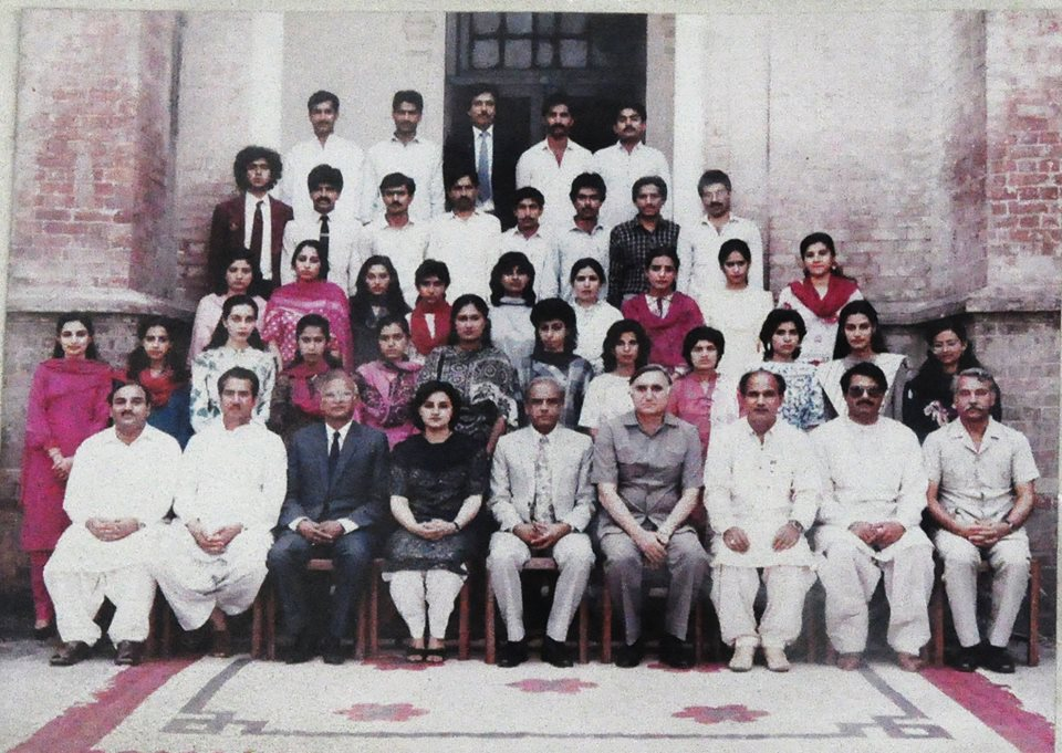 Session 1983–85
