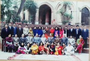 Session 1994–1995 Part II