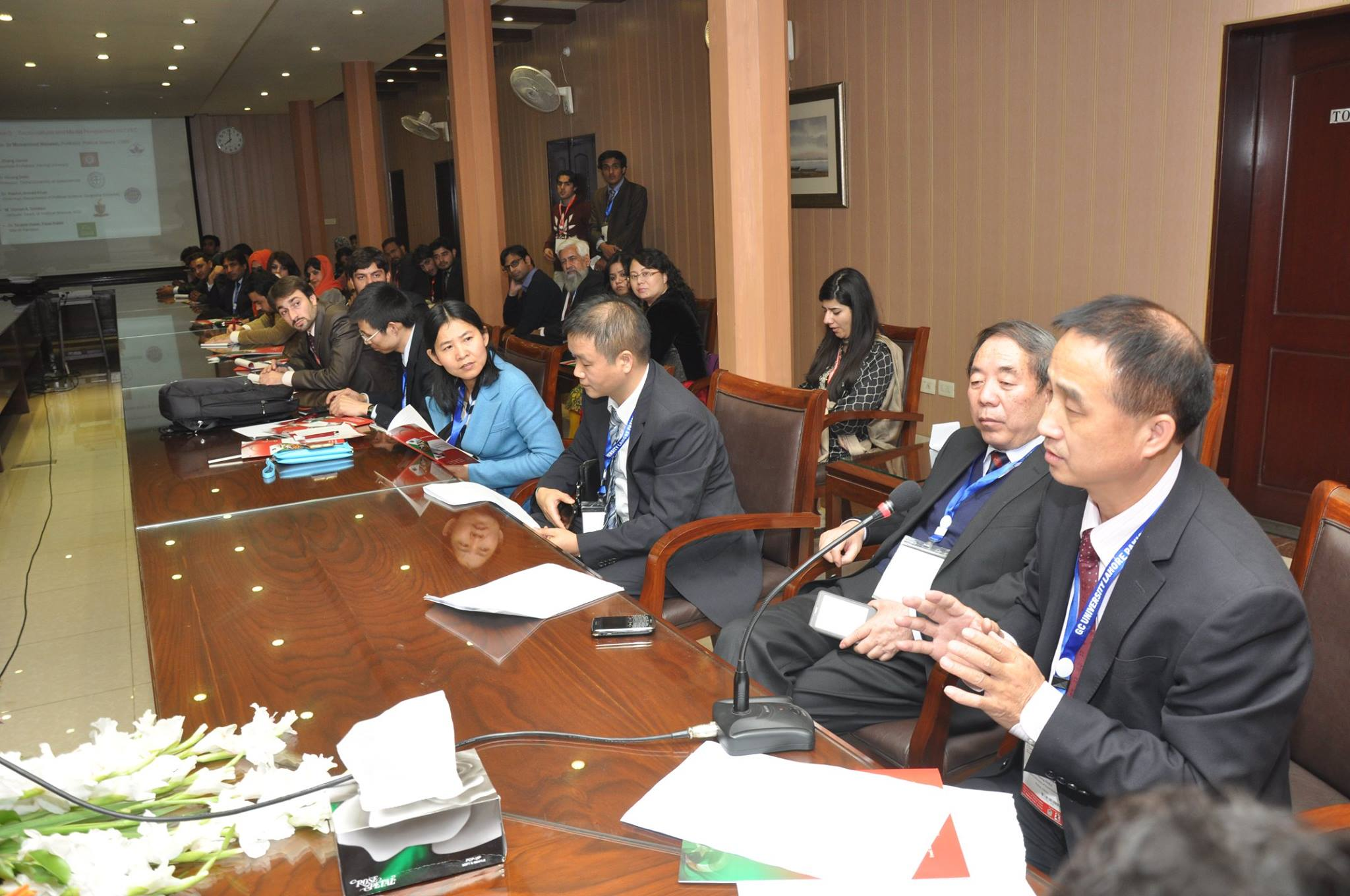 Socio-Cultural and Media Perspectives on CPEC