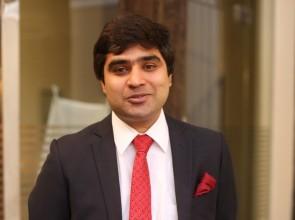 Muhammad Aizzan Malik